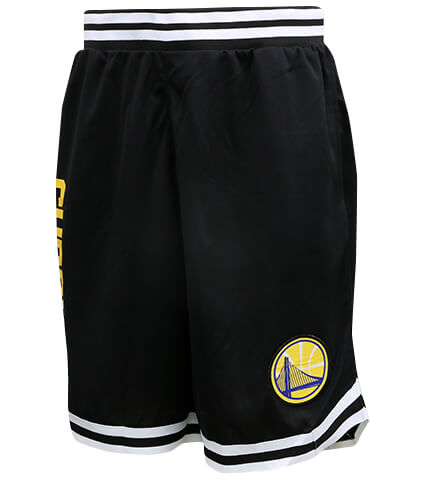 UNK NBA Mesh Player Short カリー/ウォーリアーズ