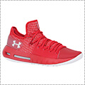 UNDER ARMOUR Hovr Havoc Low 赤/白/白