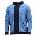 UNDER ARMOUR SC30 Woven Jacket ロイヤル/黒/黒