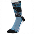 AKTR Neo Future Socks D-BLUE