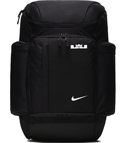 NIKE LBJ Backpack 黒