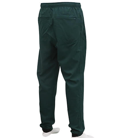 Ballaholic Stretch Long Pants ダークグリーン