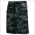 NIKE Nothing But Short 黒/白