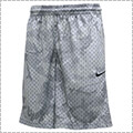 NIKE Nothing But Short 白/黒