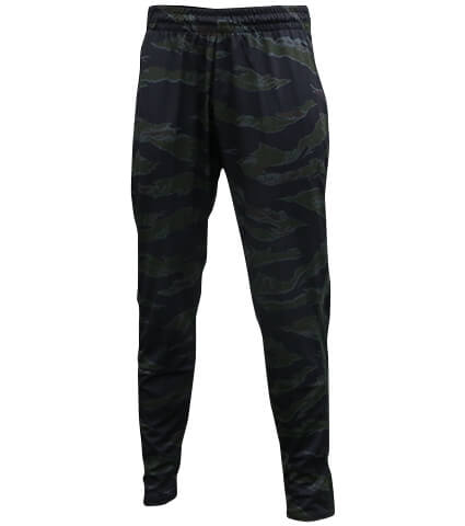 Jordan 23 Alpha Print Training Pants 黒