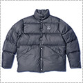 AKTR xGERRY Down Jacket ダークグレー