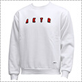AKTR Heavy Crewneck Sweat 白