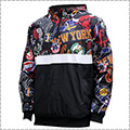 UNK Over Kill Windbreaker