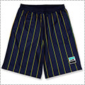 Arch Trad Stripe Shorts 紺