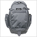 Ballaholic Ball on Journey Backpack グレー