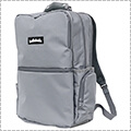 Ballaholic City Backpack グレー
