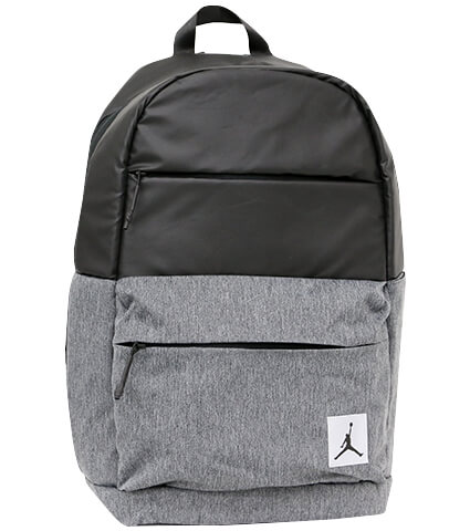 Jordan Pivot Backpack 黒