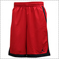 Jordan Ultra Fly Player Short 赤/黒