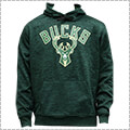UNK NBA Tc Poly Space Dye Pullover Hoodie 緑/バックス