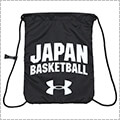 UNDER ARMOUR UA JAPAN BK Sackpack 黒