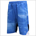 AKTR Ripple Flow Shorts ブルー