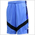NIKE Courtlines Short ブルー