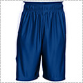 UNDER ARMOUR UA Perimeter 11in Short ロイヤル/白/ロイヤル