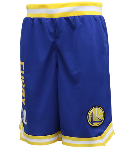 NBA Player Supreme Shorts カリー/ウォーリアーズ