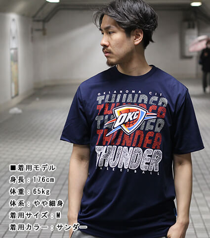 NBA Lane Violation S/S Tee レイカーズ