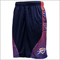 NBA Score Keeper Shorts サンダー