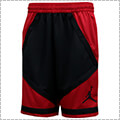 Jordan Taped Shorts 赤/黒