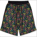 Arch Bloom Shorts マルチ