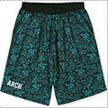 Arch Bloom Shorts ティール