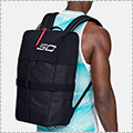 UNDER ARMOUR UA SC30 Backpack 黒