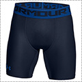 UNDER ARMOUR HG Armour 2.0 Comp Short アカデミー/ロイヤル