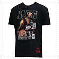 Mitchell&Ness SLAM Cover Tee A.Iverson May '00 黒/アレン・アイバーソン