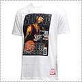 Mitchell&Ness SLAM Cover Tee A.Iverson May '00 白/アレン・アイバーソン