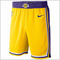 NIKE Swingman Road Shorts レイカーズ