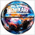 TACHIKARA Galaxy Basketball ギャラクシー/7号球
