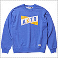 AKTR Sweat Crew Neck 青