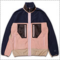 AKTR Fleece Jacket ピンク