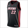 NIKE Swingman Road Jersey ヒート/ジミー・バトラー