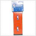 NBA Logoman Wristbands�@�I�����W