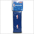 NBA Logoman Wristbands ロイヤル