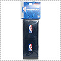 NBA Logoman Wristbands 紺