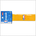 NBA Logoman Headbands イエロー