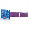 NBA Logoman Headbands 紫