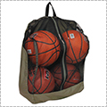 AND1 Ball Mesh Backpack�@�J�[�L