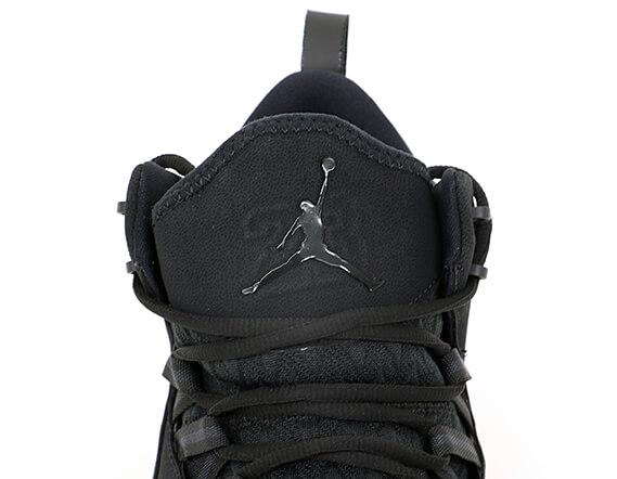 Jordan Super.Fly MVP PF 黒 インフラレッド バスケットボールショップ SLAM 9291993c7