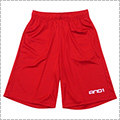 AND1 Kid's Ballers Basic Short