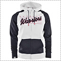 K1X Warriors Zipper Hoody