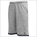 K1X Jersey Roll Up Practice Shorts