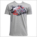 Jordan AJ II Ruffled Wings Tee