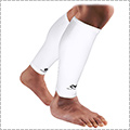 McDavid Power Leg Sleeve 白(2本入)