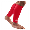 McDavid Power Leg Sleeve スカーレット(2本入)